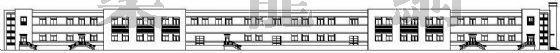 某有限公司新建厂房建筑设计方案