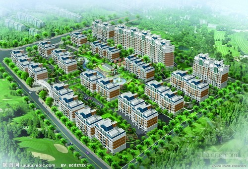 2013年上半年省会城市住宅建安工程造价指标(全国)