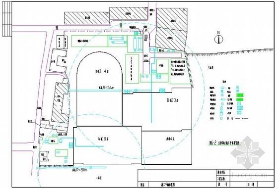 [湖南]框架剪力墙结构医疗大楼施工组织设计(芙蓉奖、鲁班奖)