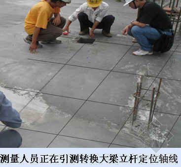 广西某高层箱式梁模板支撑体系安全控制QC(PPT)