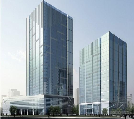 [天津]商务大厦安装工程量清单计价实例