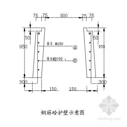 [安徽]商贸中心人工挖孔桩安全施工方案