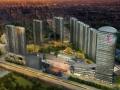 [武汉]商业中心超大基坑多工序交叉施工方案(200页)