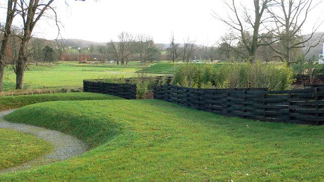 法国鲁昂EANA公园景观设计_7