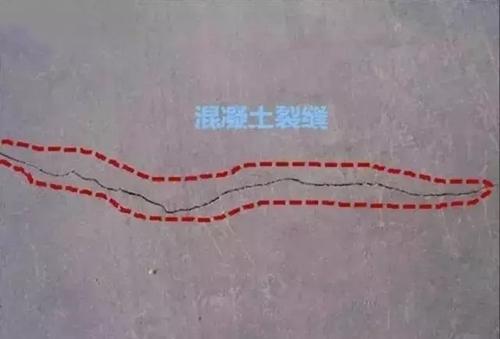 混凝土工程常见缺陷的修补措施详解