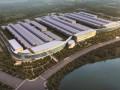 国家存储器基地项目在武汉开工,总投资240亿美元!
