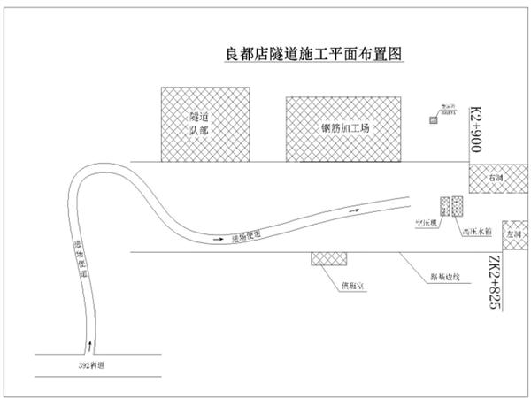 高路公路隧道施工方案Word版(共69页)