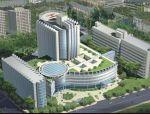浙江某医院安装工程施工组织设计方案