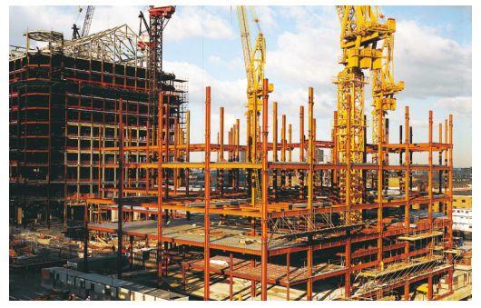 建筑工业化、装配式建筑,你蒙圈了吗?听听专家怎么说的_1