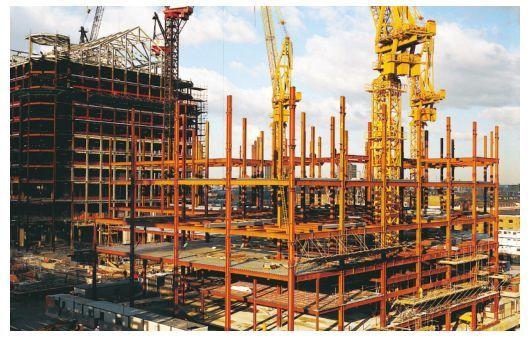建筑工业化、装配式建筑,你蒙圈了吗?听听专家怎么说的
