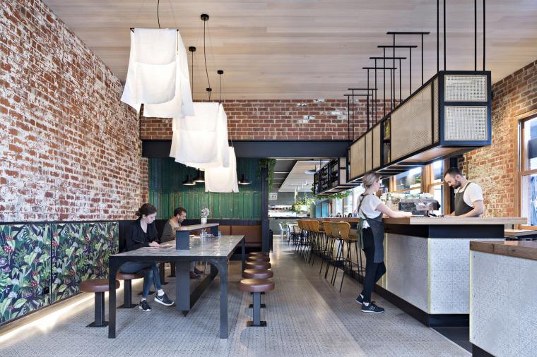BangBang咖啡与酒吧