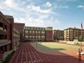 西颐实验学校甲34号楼抗震加固给排水施工方案