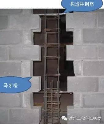 如此齐全的标准化土建施工(模板、钢筋、混凝土、砌筑)现场看看_62