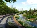 哈尔滨某景观绿化方案设计文本PDF(110页)