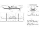 市政道路污水泵站出水管道改迁工程施工图设计(倒虹管)