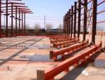 常用钢结构涂料的施工方法