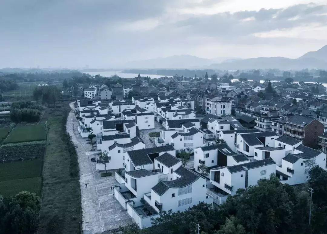 gad孟凡浩|杭州东梓关乡村的实践与思考_3