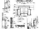 【福建】现代奢华酒店设计施工图(附效果图)