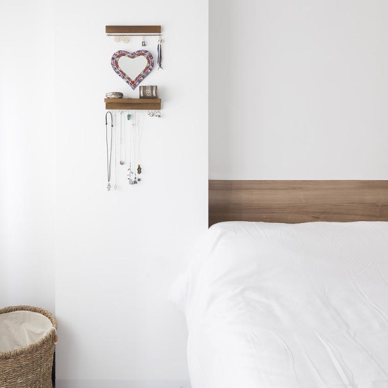 西班牙视觉艺术家的LEApartment公寓改造-10