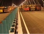 公路桥梁交工质量鉴定中的现场检测