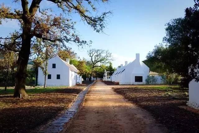 如何将一个农庄改造成乡村旅游圣地?_6
