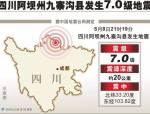 四川九寨沟7.0级地震破坏力分析【干货】
