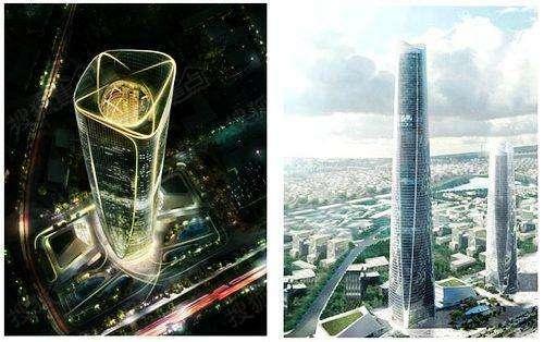 [解密]超高层建筑的发展史——摩天大楼的前世今生