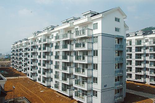 廉租房安全防护及文明施工措施费用使用计划
