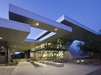 美国亚利桑那大学诗歌中心