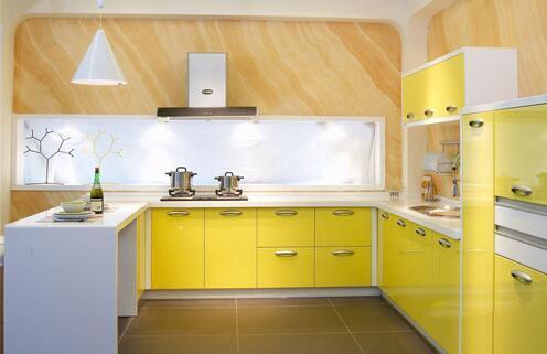 厨房整体橱柜怎么装修,厨房橱柜设计六大原则