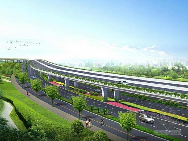 5月份新开工路桥项目汇总,看看都有哪些项目?
