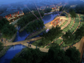 [江西]历史街区海绵城市滨河景观深化设计方案(2016最新独家)