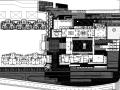 [上海]高端豪宅居住区景观设计全套施工图