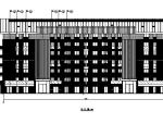 [河南]高层框剪结构住宅施工图(含多栋楼招标与正式版施工图)