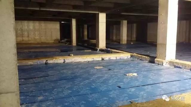 施工工艺,地下室如何做防水?