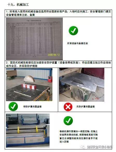 一整套工程现场安全标准图册:我给满分!_43