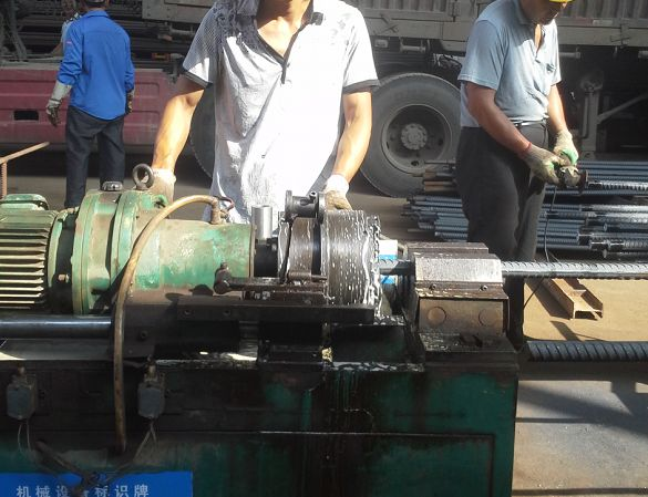 桩基钢筋笼制作施工技术交底