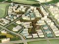 [辽宁]SASAKI大连国际生态卫星城建筑设计方案文本