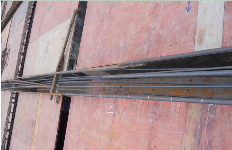 知名地产集团钢筋分项工程技术交底管理(图文并茂)
