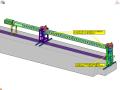 铁路桥T梁架设作业指导书