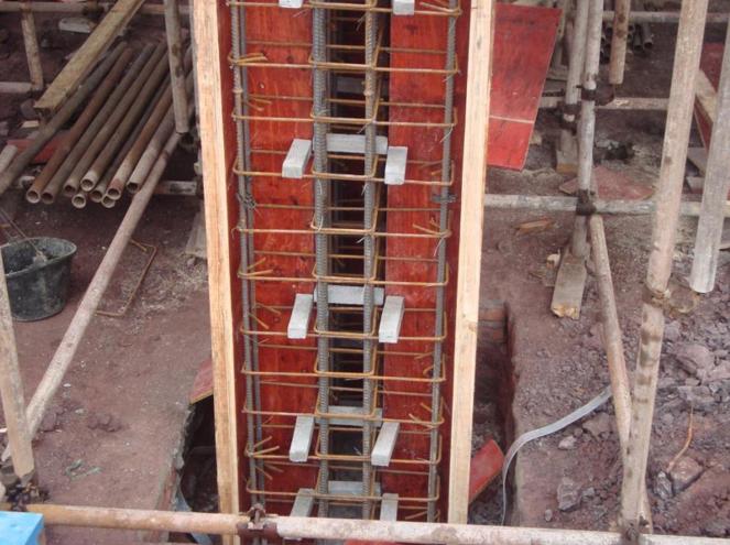 建筑工程模全过程质量管理(多图)