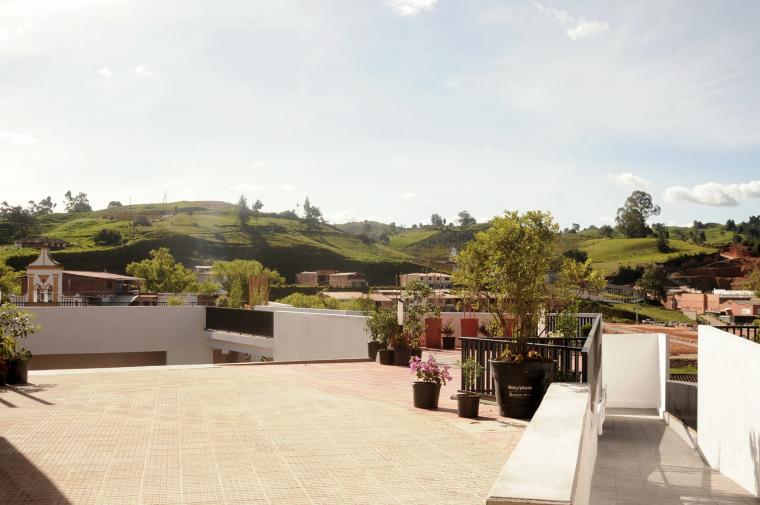 哥伦比亚Entrerrios教育公园_9