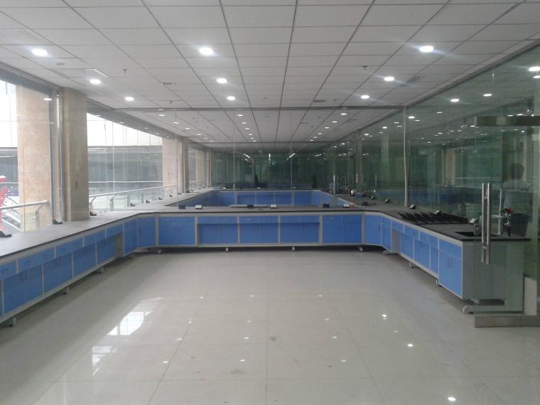 恒温恒湿实验室设计理念