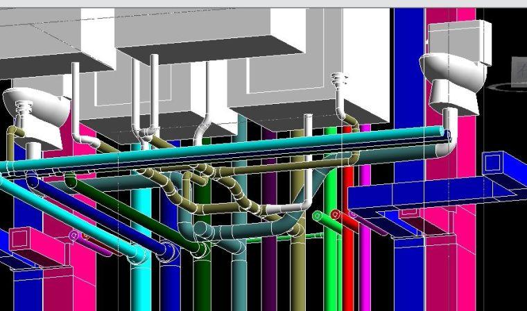 BIM指导工地现场施工的应用方法
