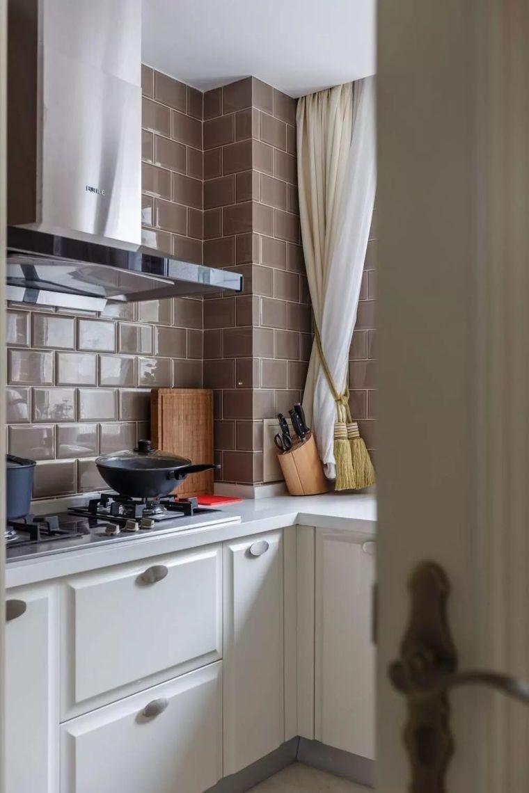 2019流行的花式厨房瓷砖,你都选对了吗?_16