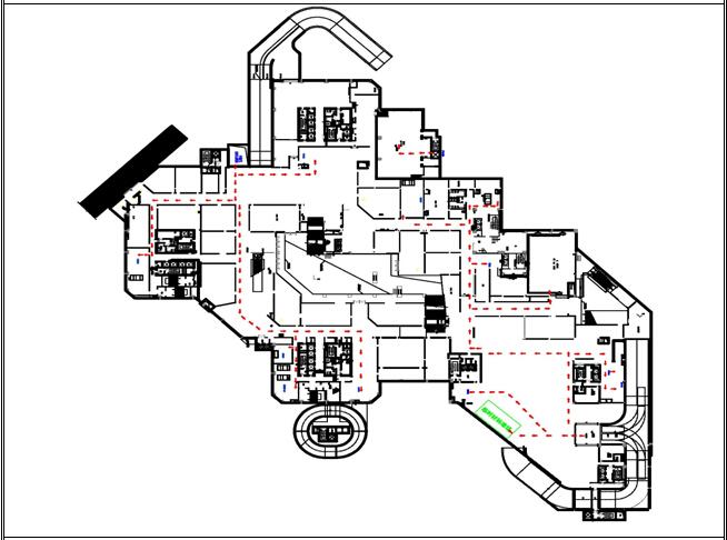 商业地产室内机电工程施工组织设计(210页,图文丰富)_3