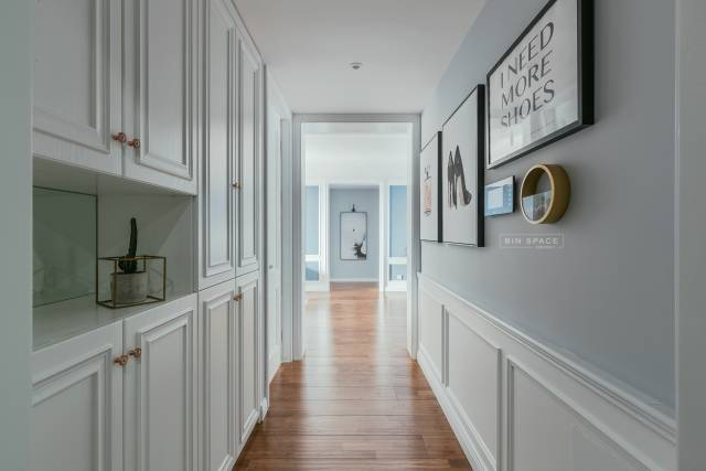 简约、文艺的美式住宅设计案例!