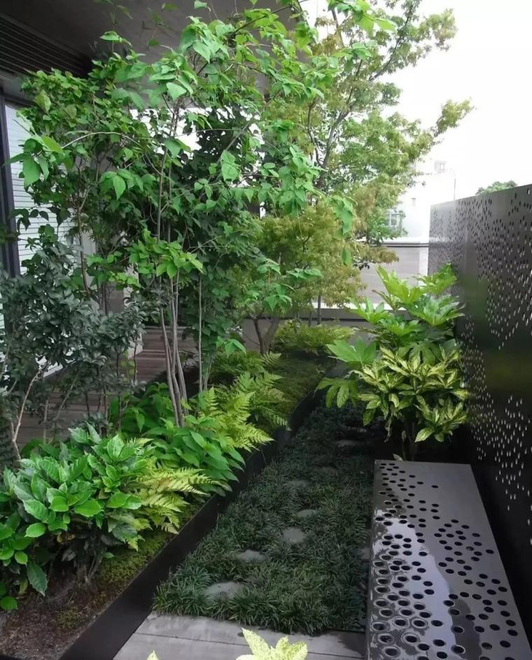 现代屋顶花园设计赏析_22