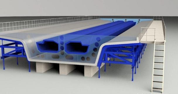 市政管沟管线BIM协调模型(含附属构筑物)的技术实施方案