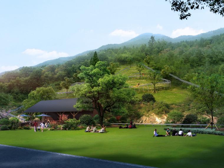 2018版《安徽省园林绿化工程计价定额》宣贯(47页)